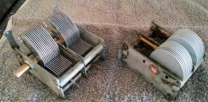 Variable Capacitors