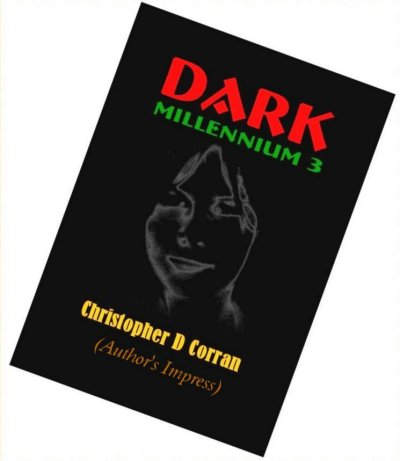 DARK-Millennium 3 (Author Impress)