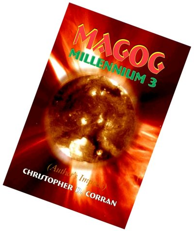 MAGOG-Millennium 3 (Author Impress)