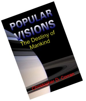 POPULAR VISIONS-The Destiny of Mankind