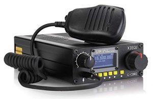 XIEGU G1M SDR TxRx Radio
